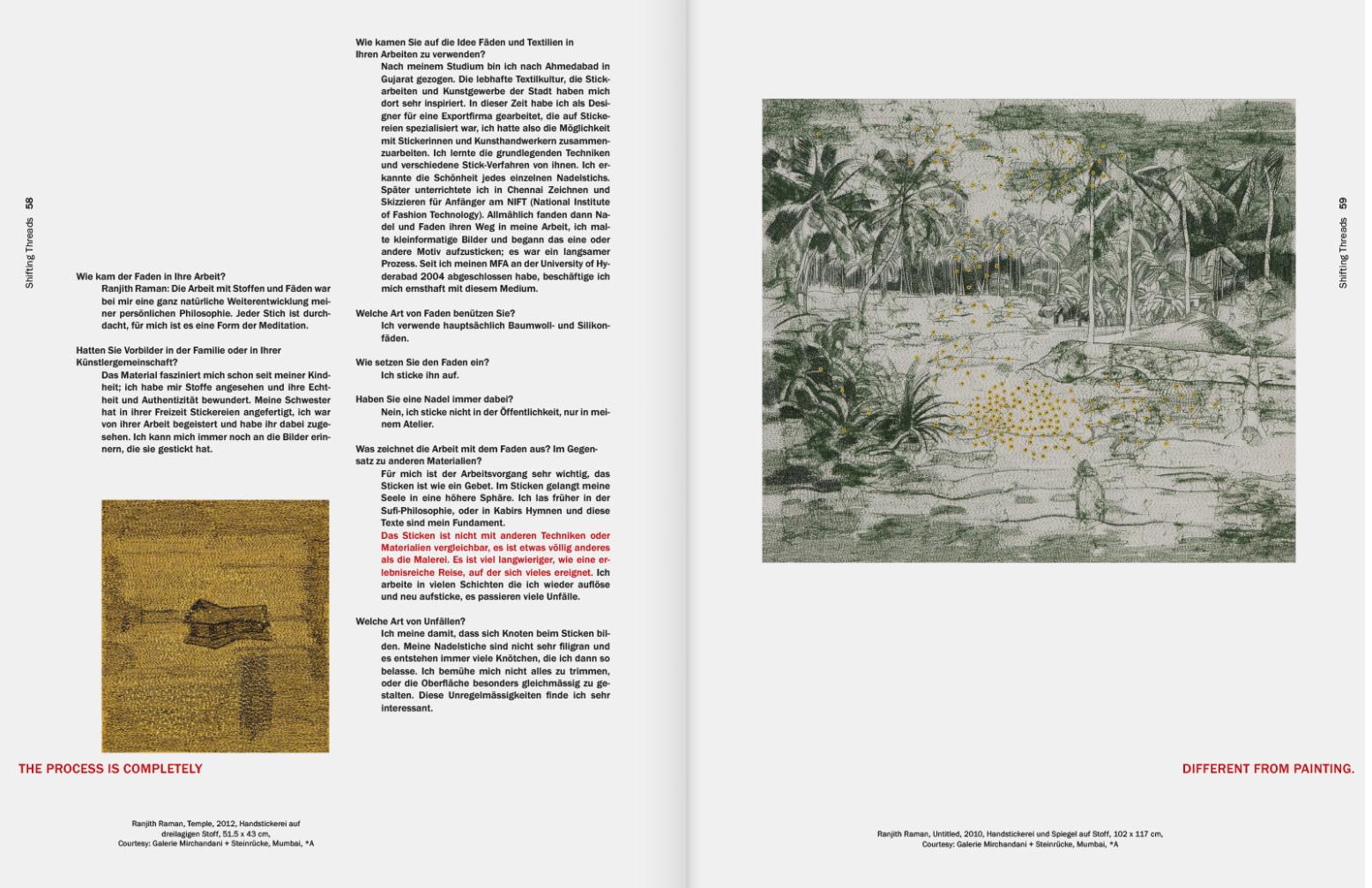 Varga Mihály, Mihaly Varga, Varga, Mihaly, Mihály Varga, Katalog, Broschüre, Heft, Editorial, Editorial Design